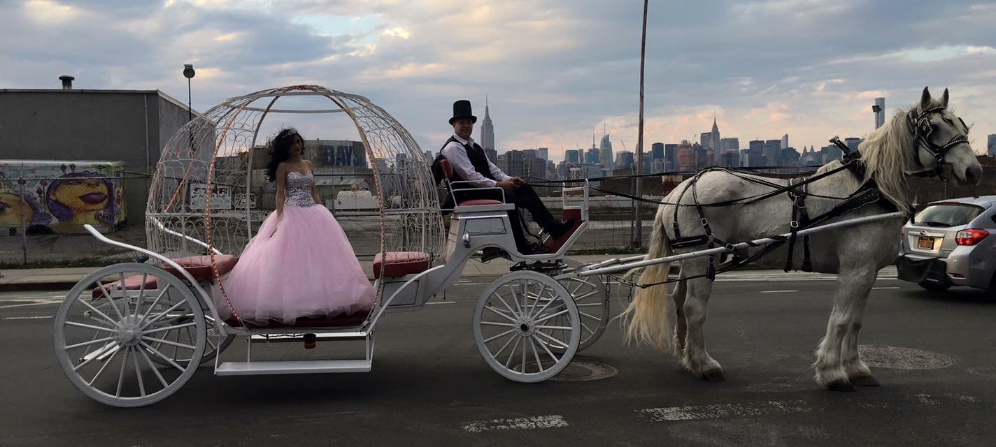 Horse Drawn Carriage Rides Victorian Carriages Long Island Ny